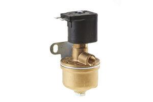 Электроклапаны газа (пропан)