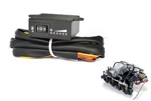 Переключатели для инжекторных авто