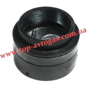 Антихлопковый клапан, d65, гофра-фильтр, пластик, Rуbaсki (300-074)
