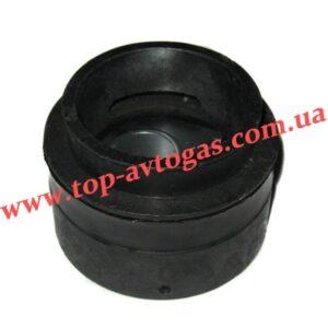Антихлопковый клапан, d66, гофра-фильтр, пластик, Rybacki (300-115)