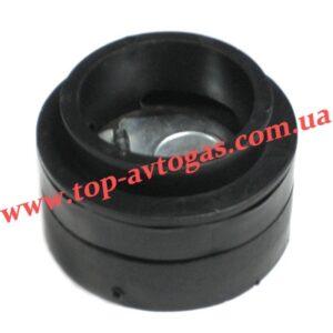Антихлопковый клапан, d70, гофра–фильтр, пластик, Rуbaсki (300-054)