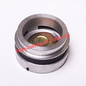 Антихлопковый клапан, d80, гофра-фильтр, металл, Aivinella
