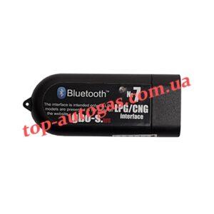 Bluetooth (универсальный) для настройки и диагностики ГБО №3