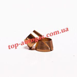 Бонка (уплотнительное кольцо) d6, для термопластиковой трубки (пропан)