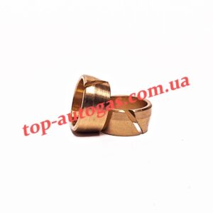Бонка (уплотнительное кольцо) d8, для термопластиковой трубки (пропан)
