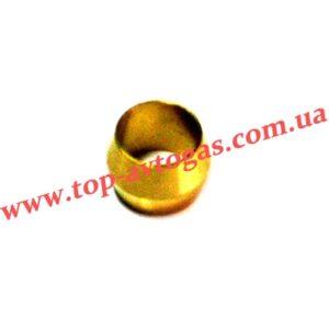 Бонка (уплотнительное кольцо) d8(пропан)