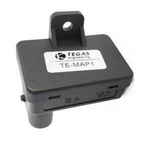 Датчик давления TEGAS (мап-сенсор)оригинал,4- пина.