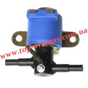 Электроклапан бензина ALDESA, в пластике