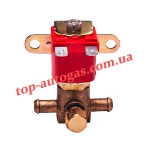 Электроклапан бензина ATIKER, в латуни