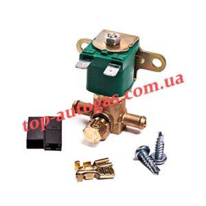 Электроклапан бензина GREEN GAS, в металле