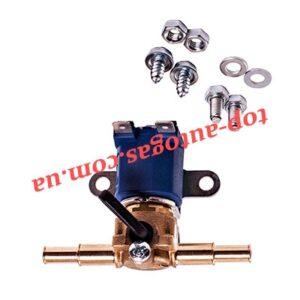 Электроклапан бензина Valtek