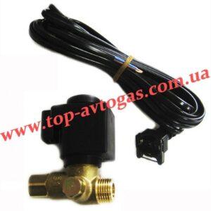 Электроклапан газа метан Tomasetto