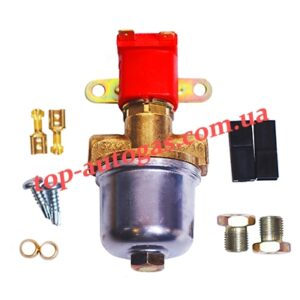 Электроклапан газа пропан ATIKER (1306)