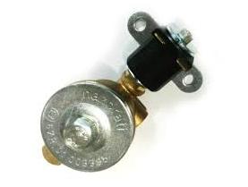 Электроклапан газа пропан Astar Gas(тип Valtek)катушка красная