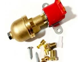 Электроклапан газа пропан Astar Gas(аналог Mimgas)