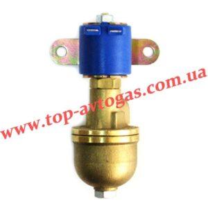 Электроклапан газа пропан MIMgas