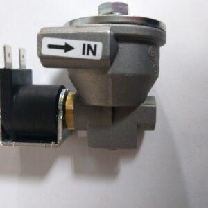 Электроклапан газа пропан STAG BFC 07 8x8