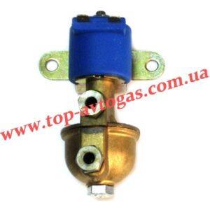 Электроклапан газа пропан Torelli