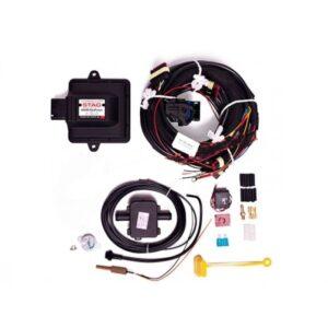 Электроника 4ц. STAG-200 GoFast (разъем тип Valtek, без ДТР и разъемов, LED-GoFast, (не оригинал)