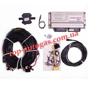 Электроника 6ц. STAG-300 ISA2 (разъем тип Valtek, без ДТР и разъемов, LED-300)