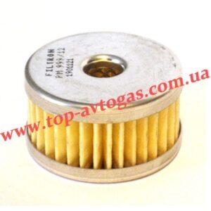 Фильтр электроклапана газа Tomasetto, пропан