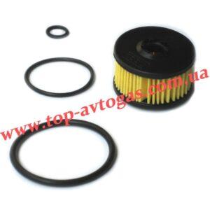 Фильтр электроклапана газа Valtek, с кольцами, пропан Certools(KN-206)