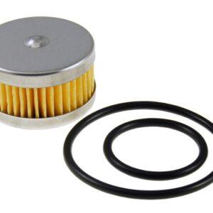 Фильтр редуктора Tomasetto с резин. кольцами, не ориг., пропан