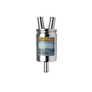 Фильтр тонкой очистки газа CZAGA - 12/12/12, однор., алюм.