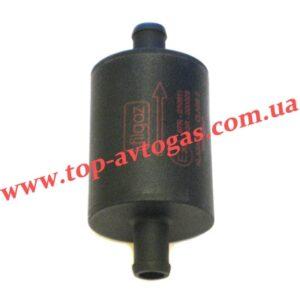 Фильтр тонкой очистки газа Filgaz - 14/14, однораз., пластик.