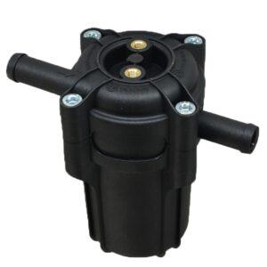 Фильтр тонкой очистки газа ULTRA 360 - 12/12, с отстойником
