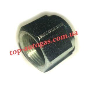 Гайка фитинга термопластиковой трубки d8, Gomet, GZ-13-32