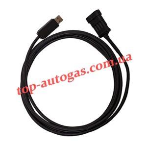 Кабель-интерфейс USB (универсальный) №1