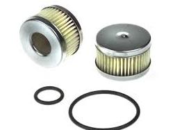 Картридж фильтра грубой очистки газа Certools KN-701(с уплотнительными кольцами)