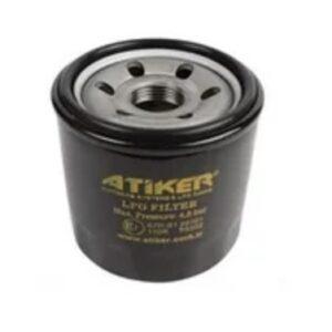 Картридж фильтра тонкой очистки газа Atiker
