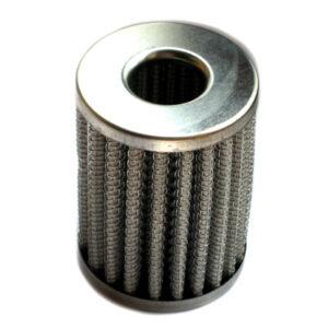 Картридж фильтра тонкой очистки газа BRC, полиэстер, не оригин.