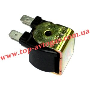 Катушка электроклапана газа и бензина OMVL