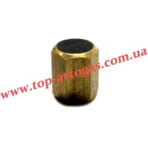 Клапан редуктора низкого давления Рязань, метан, малый