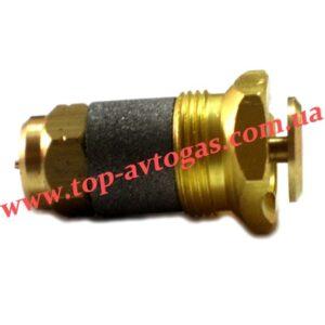 Клапан в сборе редуктора высокого давления, метан, БМО 80-1