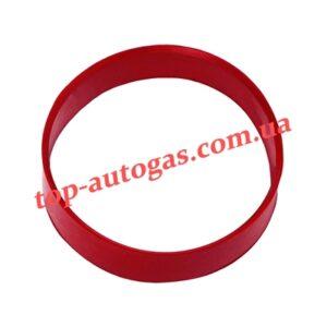 Кольцо резиновое к смесителю-антихлопку d62