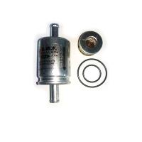Комплект фильтров S.M.F - 11/11, F 781, однораз., алюм. (бульпрен) + фильтр редуктора Tomasetto с резин. кольцами, пропан
