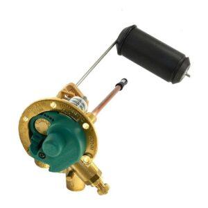 Мультиклапан 180/190-30 Green Gas Sprint внутр.тор.баллон, кл.А, без ВЗУ,без указателя уровня.