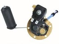 Мультиклапан 360/30 Tomasetto цил.баллон, кл.А, без ВЗУ, с катушкой, 1-й гом, Extra, выход d-8