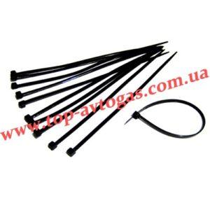 Нейлоновые стяжки APRO - 4х200, (100)шт.