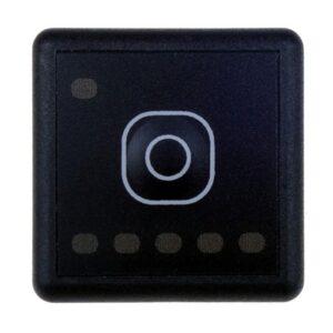 Переключатель впрыск системы LPG TECH (газ-бензин)6-pin