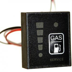 Переключатель впрыск системы STAG GoFast LED-200 (газ-бензин)