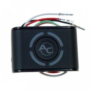 Переключатель впрыск системы STAG LED-401 (газ-бензин)