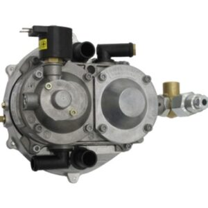Редуктор эл. метан OMVL R89/E 100kW