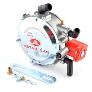 Редуктор электронный, пропан Astar Gas 90kW(120л.с.)