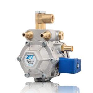 Редуктор впрыск метан Tomasetto АТ12, 250л.с.(185kW)