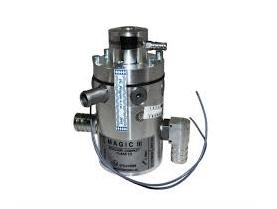 Редуктор впрыск пропан HL-propan Magic-3 Compact, 300 kW)ДО 450 Л.С. (ВХ. D8 (М12Х1), ВЫХ. D12).